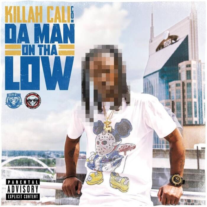 Da-Man-On-Tha-Low Killah Calico - Da Man On Tha Low (Video)