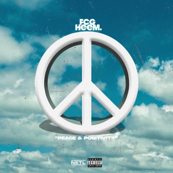 "FCG-Heem-Peace-Positivity FCG Heem spreads ""Peace & Positivity"" in new video"