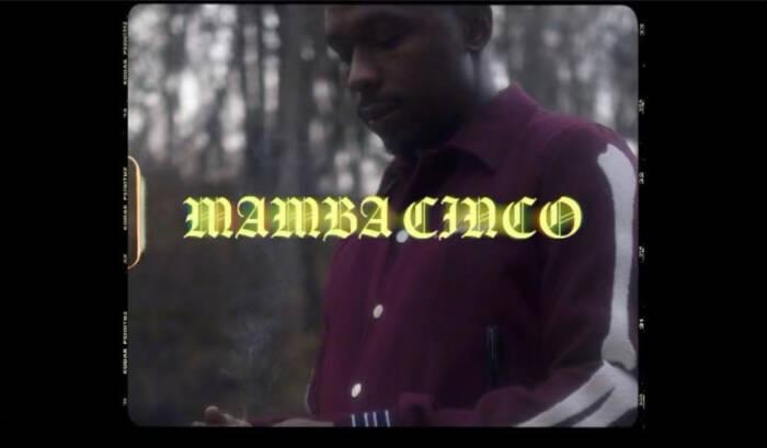 "IMG_2960-1 Rising Philadelphia Artist Mamba Cinco Shares New Visual ""Billy 3"""