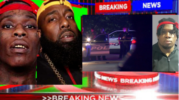 News-Photo-1 Y Sit GetteUp 'turns himself in' to police over block party 'shooting'