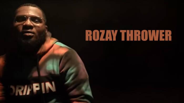 "RTHROW Rozay Thrower ft. Ketric Swift - ""Guarantee"""