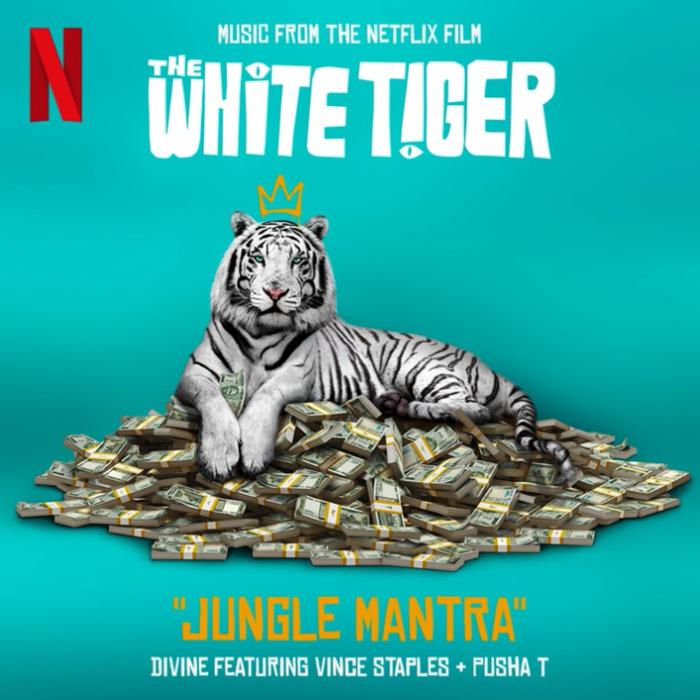 "Screen-Shot-2021-01-19-at-3.03.43-PM Mumbai's Divine, Recruits Pusha-T & Vince Staples For ""Jungle Mantra"""