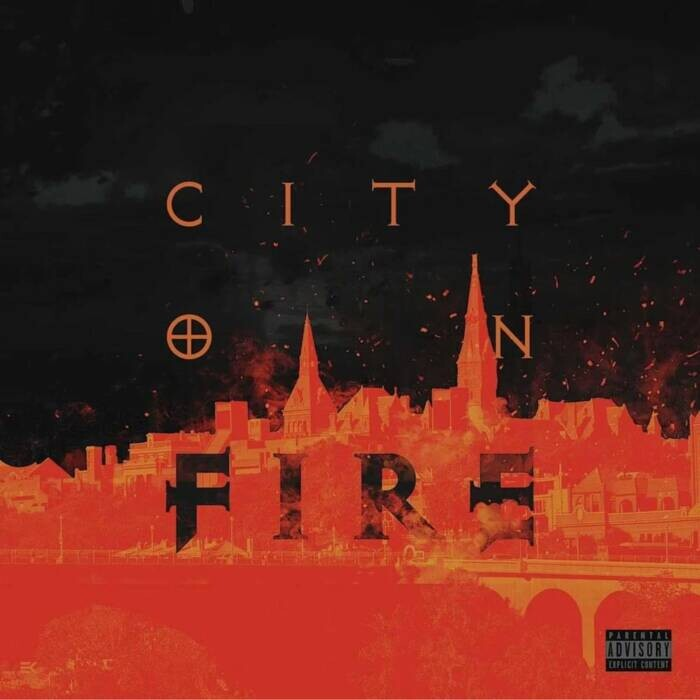 city-on-fire Young E Class Ft. Uptown X.O. - City On Fire (Prod. by DJ Furious Styles)