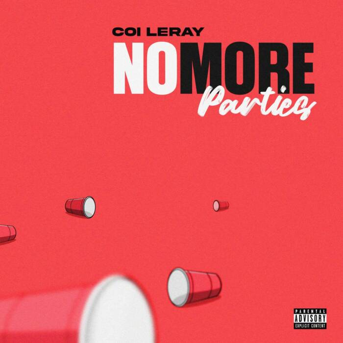 """coi-1 Coi Leray is focused on """"No More Parties"""""""