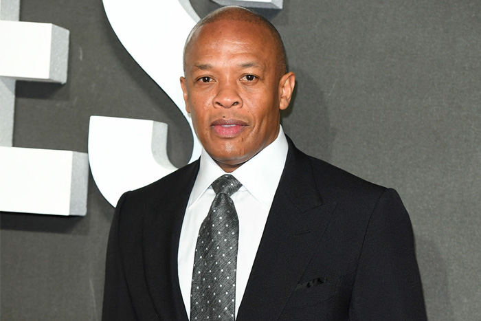 dr-dre-do Dr. Dre Hospitalized For Brain Aneurysm! Recovering Well.