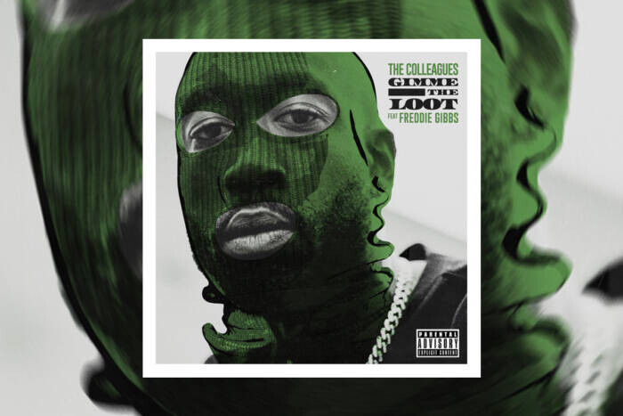 freddie-gibbs-the-colleagues-gimme-the-loot-stream-001 The Colleagues - Gimme The Loot Ft. Freddie Gibbs