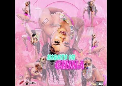 BBM China – Nights in China (Album Stream)