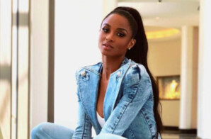 Ciara becomes Creative Director of fall kids' collection for Nike and Jordan's at Finish Line