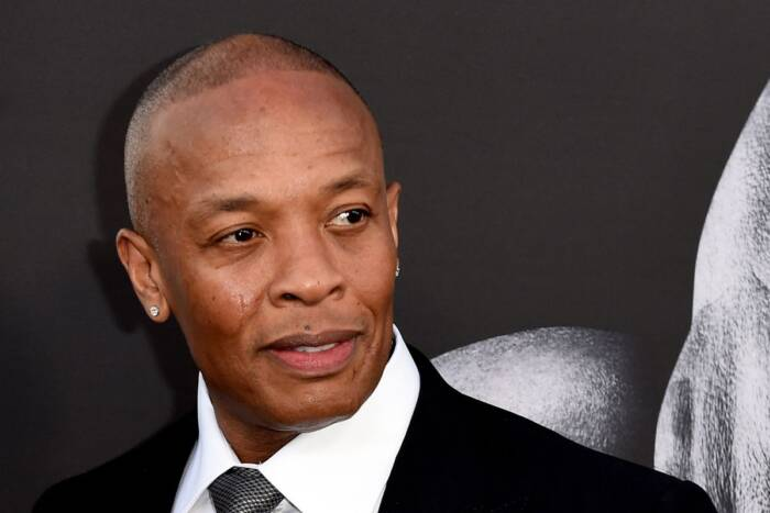 image16-1 One week following brain aneurysm, Dr. Dre still in ICU
