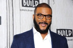 At 2021 Oscars, Tyler Perry will become a recipient of Jean Hersholt Humanitarian Award