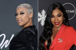 THE LATE INITIATION OF KEYSHIA COLE AND ASHANTI'S VERZUZ SAW SOME FUNNY REACTIONS FROM BLACK TWITTER