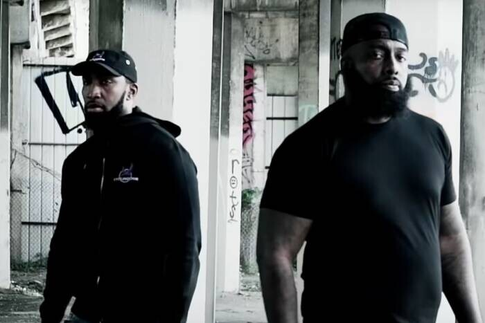 """image23 TRAE THA TRUTH AND MYSONNE RELEASE """"YOU KNOW HOW WE COMING"""" VIDEO"""