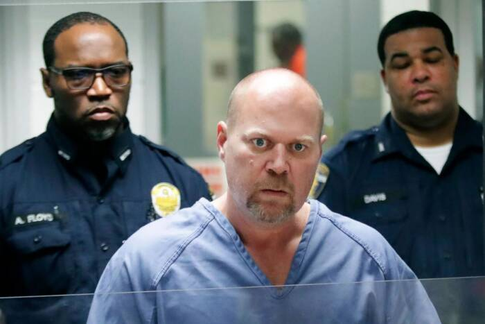 image27-1 Man sentenced for death of two Black shoppers; the attack was racially motivated