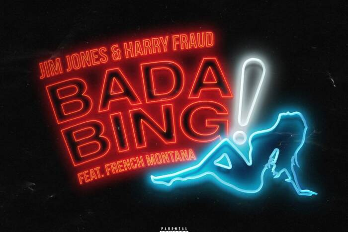"image29 Jim Jones and Harry Fraud collaborate with French Montana for ""Bada Bing"""