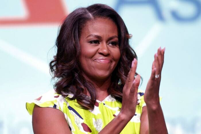 image5-4 MICHELLE OBAMA RELIEVED AFTER INAUGURATION
