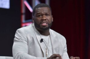 50 Cent criticizes Instagram for flagging BLM post
