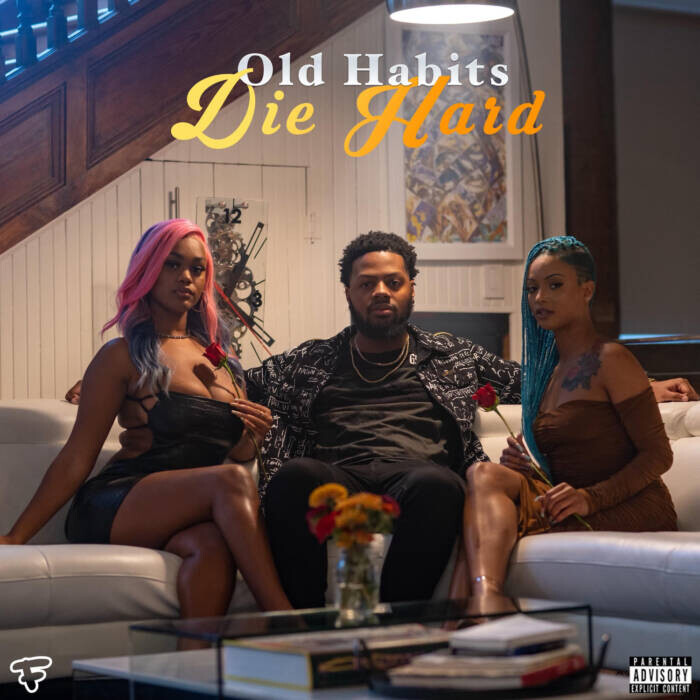 jalenkelly Jalen Kelly - Old Habits Die Hard (Stream)