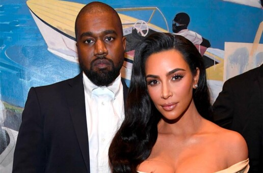 Are Kanye West &Kim Kardashian Getting a Divorce?!