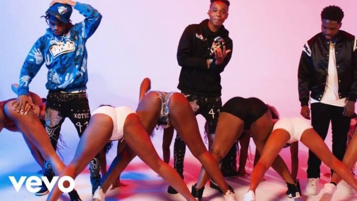 """maxresdefault-20 Loui ft. Lil Jay & DJ Chose - """"Talk N Bout"""" (Music Video)"""