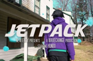 Hundo – Jetpack (Official Video)