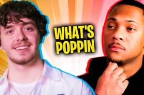"Lil' C. Corleone Spits Over ""What's Poppin"" By Jack Harlow"
