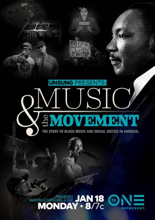 unnamed-1-2 TV ONE CELEBRATES THE GALVANIZING POWER OF BLACK MUSIC IN NEW DOCUMENTARY SPECIAL 'UNSUNG PRESENTS: MUSIC  THE MOVEMENT' ON MONDAY, JANUARY 18, 2021 AT 8 P.M. ET/7C