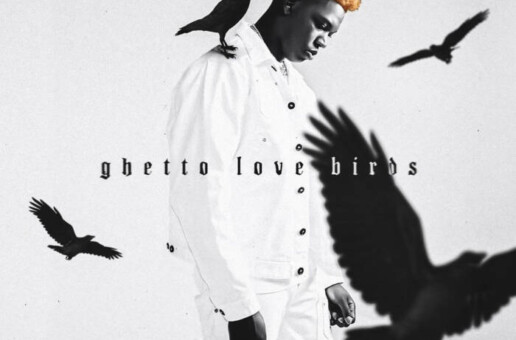 "Yung Bleu Soars Into 2021 With New Single ""Ghetto Love Birds"""