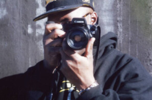 Meet The Photographer Behind Queensbridge's Rap Scene