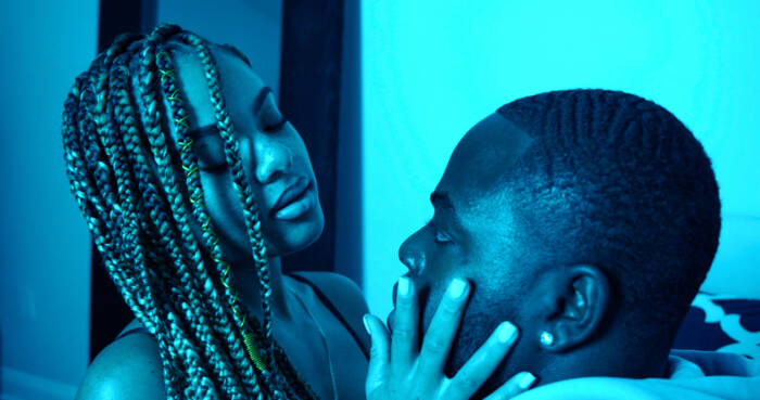 """unnamed-18 New York's King Xerxes Tries to Shed a Toxic Relationship in the Official """"Drown"""" Music Video"""