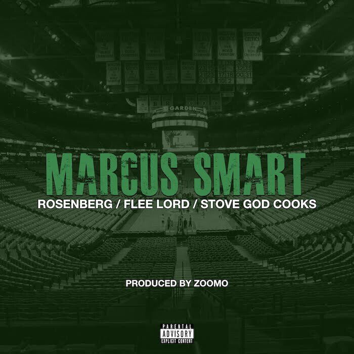 "unnamed-24 Peter Rosenberg featuring Flee Lord and Stove God Cooks - ""Marcus Smart"""