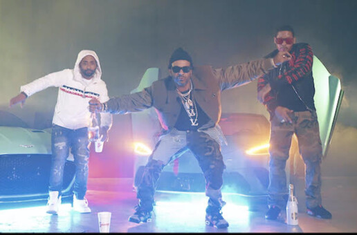 "[VIDEO] Jim Jones ft. Vado and Rain ""MMTC"" via El Capo Deluxe"