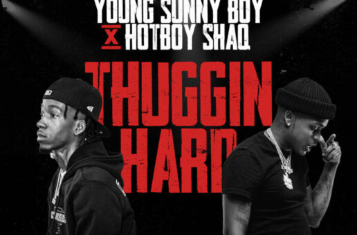 Young Sunny Boy – Thuggin Hard Ft. Hotboy Shaq (Video)