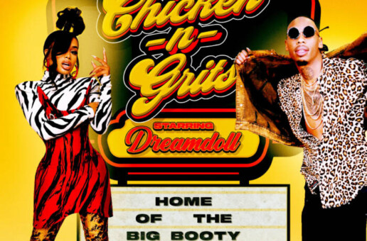 "TEXAS RAPPER YUNG POODA DELIVERS ""CHICKEN 'N GRITS"" VISUAL FEATURING DREAMDOLL"