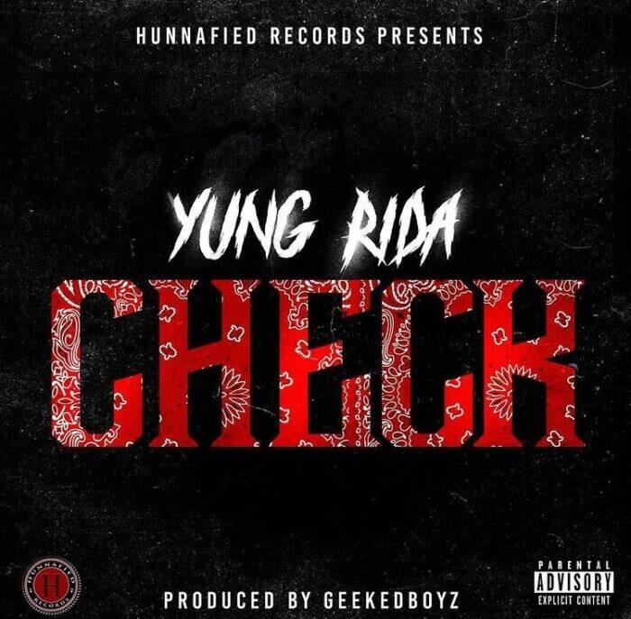 """FullSizeR1 Yung Rida - """"Check"""""""