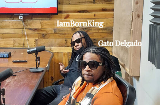 "Gato Delgado & IamBornking Tells The Story Behind The ""Federal Indictment Record"""