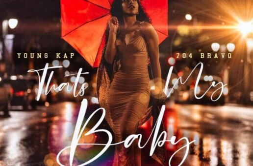 YoungKap5 – That's my Baby