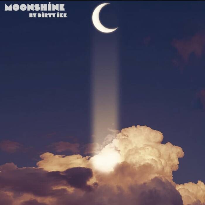 IMG_7846 Dirty Ike - Moonshine (EP)
