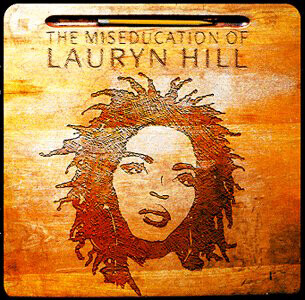 Lauryn Hill's 'The Miseducation Of Lauryn Hill' Is Now Diamond Certified