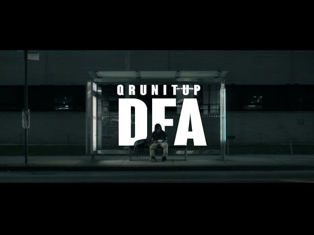 Qrunitup_DFA_video Qrunitup - DFA (Video)