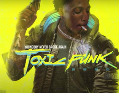 """Screen-Shot-2021-02-06-at-11.41.39-PM-1 NBA YoungBoy Fuels Rumors of New Project With The Release of """"Toxic Punk"""""""