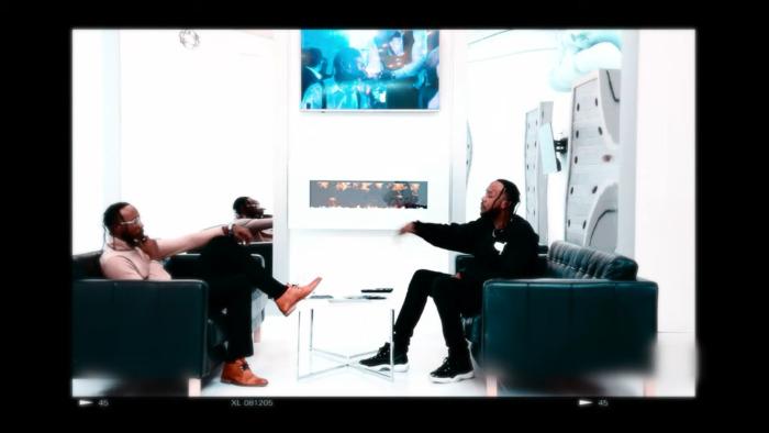 Screenshot-37 Slim Kartel - Me Vs Me (Freestyle) (Video) Dir. By Laaces Ouut