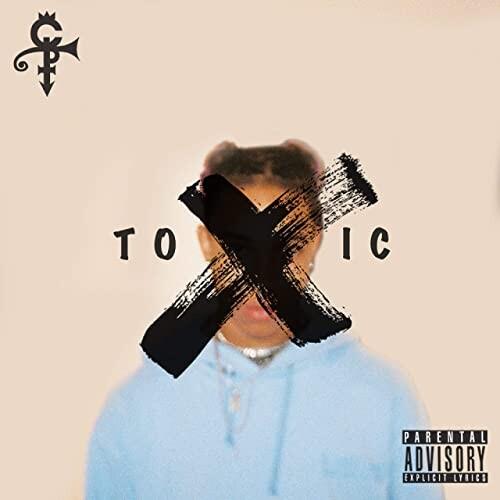 "Toxic Prince Carter - ""Toxic"""