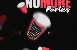 """No More Parties (Remix)"" by Coi Leray featuring Lil Durk Produced by Maaly Raw"