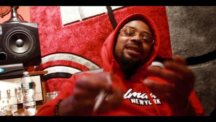 dunbar-why Dunbar (Sure Shot & Bunchy Cartier) - Why You Do That (Video)