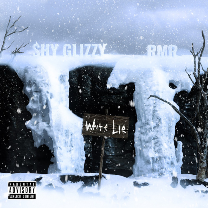 """image SHY GLIZZY & RMR TEAM UP FOR NEW SINGLE + VISUAL """"WHITE LIES"""""""