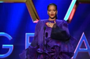 Rihanna demonstrates support for farmers' protests in India