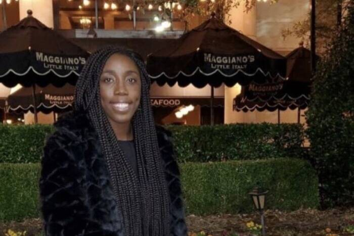 """image35 Black woman incurs """"African American service charge"""" after American Airlines flight"""