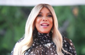 METHOD MAN'S WIFE TALKS ABOUT WENDY WILLIAMS' CLAIMS