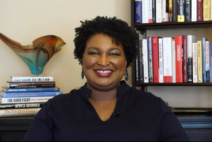 image44 STACEY ABRAMS NOMINATED FOR NOBEL PEACE PRIZE
