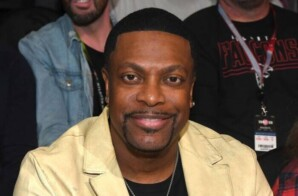 FOR 'FRIDAY' ROLE, CHRIS TUCKER WAS PAID JUST $10,000